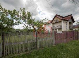 Casa cu teren in Loc. Moșoaia, Jud. Argeș