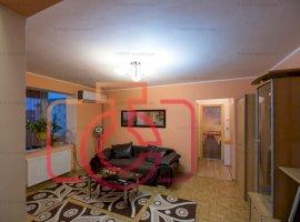 COMISION 0 %. De vânzare apartament 2 camere, Sibiu, zona Terezian