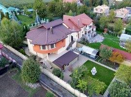 Casa De LUX Nicolina 1- Rond Vechi