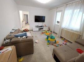 Apartament 3 camere Podu Ros