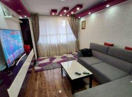 Apartament 2 camere Podu Ros - Decomandat