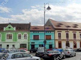 Vanzare apartament 3 camere, Orasul de Jos, Sibiu