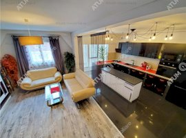 Vanzare apartament 4 camere, Aeroport, Sibiu
