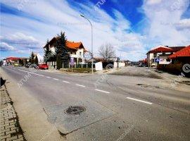 Inchiriere spatiu comercial, Selimbar, Selimbar