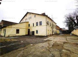 Vanzare spatiu birouri, Centru, Sibiu