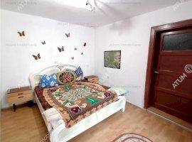 Vanzare apartament 3 camere, Central, Sibiu
