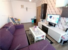 Vanzare apartament 3 camere, Calea Dumbravii, Sibiu