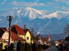 Vanzare casa/vila, Selimbar, Selimbar