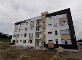 Vanzare apartament 3 camere, Piata Cluj, Sibiu