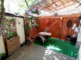 Vanzare apartament 2 camere, Orasul de Jos, Sibiu