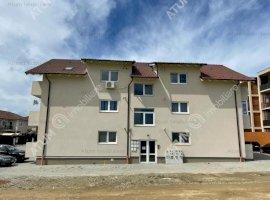 Vanzare apartament 3 camere, Calea Cisnadiei, Sibiu