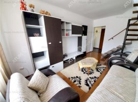 Vanzare apartament 3 camere, Valea Aurie, Sibiu