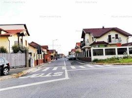 Vanzare casa/vila, Tineretului, Sibiu