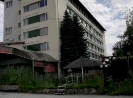 Hotel Gheorgheni, jud. Harghita