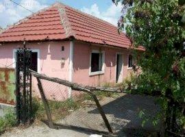 Casa si teren Tagadau, Arad