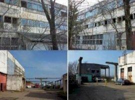 Spatiu industrial Vladimirescu, judetul Arad