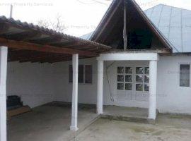 Casa Homocea, judetul Vrancea