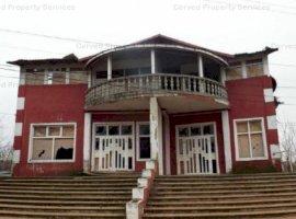 Spatiu comercial/casa in Vetrisoaia