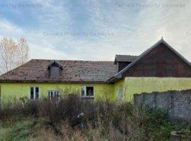 Casa Ungheni, Mures