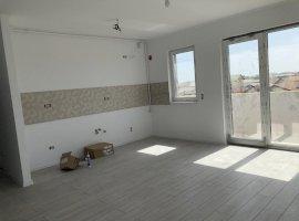 Exclusiv! apartament 2 camere giroc cu pod propriu&parcare 63900 euro