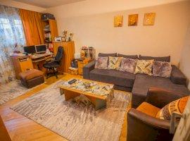 Apartament 3 camere, Dacia.