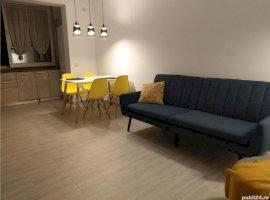 Apartament 2 camere, Braytim.