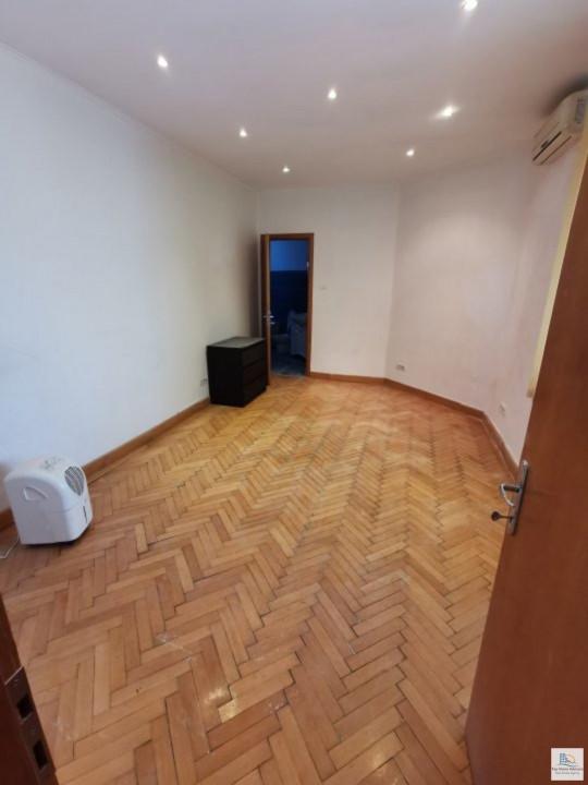 Apartament 4 camere Romana- Lascar Catargiu- stradal