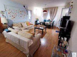 Apartament 2 camere, Bloc 2008 Tineretului- terasa 15 mp