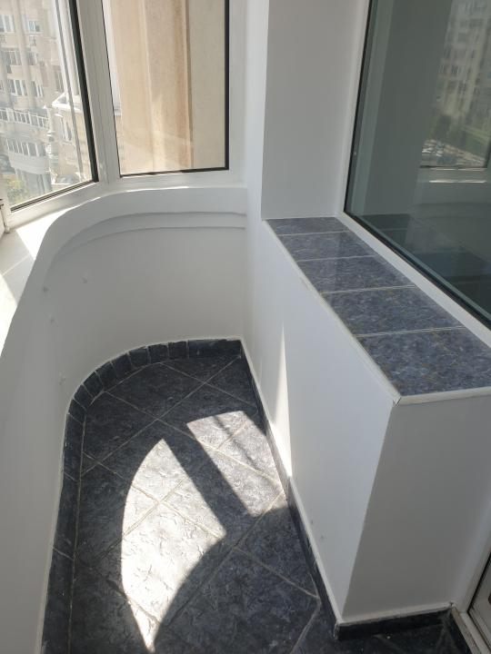 Apartament 4 camere - Bd. Decebal
