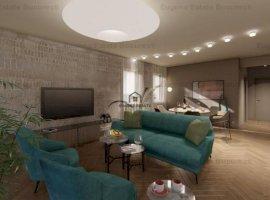 Apartament 3 camere - Polona - Stefan cel Mare - bloc boutique