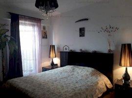 Apartament 3 camere 90 m.p. utili + 114 m.p. terasa Vivenda Hercesa Basarabiei