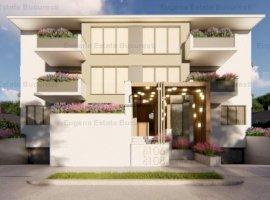 Apartament 3 camere // Parc Bazilescu