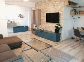 Apartament 3 camere - Aviatiei - loc de parcare inclus