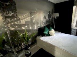 Apartament 3 camere, vis-a-vis parc si metrou Titan