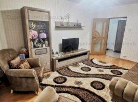 Apartament 3 camere decomandat zona Doamna Ghica