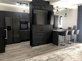 Apartament LUX 3 camere cu gradina - Pipera
