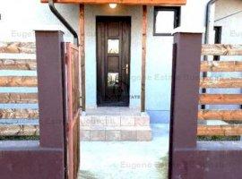 Duplex 3 cam + curte berceni