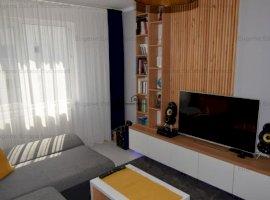 Apartament cu 4 camere confort 1, Aparatorii Patriei