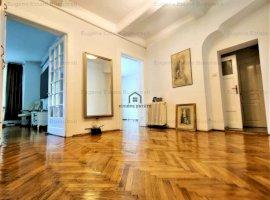 Apartament 2 camere LUX in vila PACHE PROTOPOPESCU