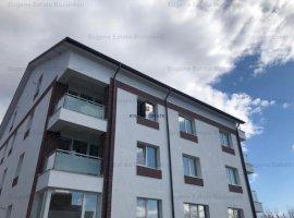 Apartament 3 camere - Tip A - Zona Lacul Straulesti - Sector 1