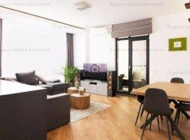 Apartament 2 camere lux-Dinamic City Barbu Vacarescu