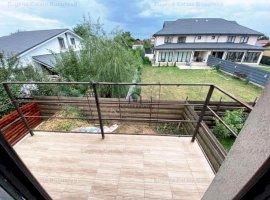 Vila/Duplex 4 camere  - comuna Berceni