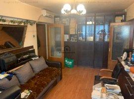 Apartament 3 camere - Metrou Gorjului (3 minute)