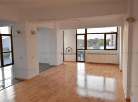 Penthouse 4 camere , zona Martisor