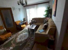 Apartament 4 camere Militari-Apusului cu centrala proprie