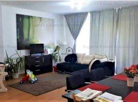 Apartament 3 camere LUX bloc 2009 BANEASA