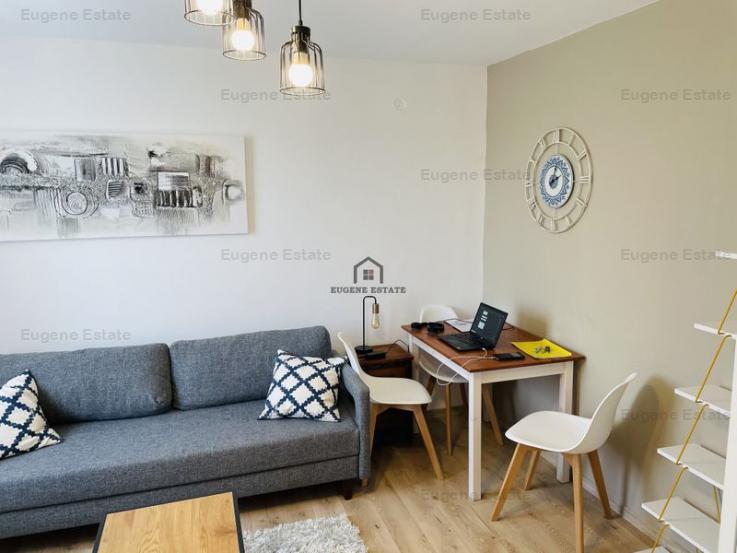 Apartament 1 camera ,Balcescu,Central