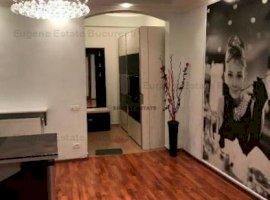 Apartament de lux langa INTERCONTINENTAL