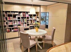 Apartament 5 camere ultrafinisat - Brezoianu- Calea Victoriei