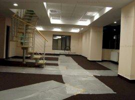 Spatiu de birouri duplex, zona Parcul Herastrau - bulevardul Caramfil